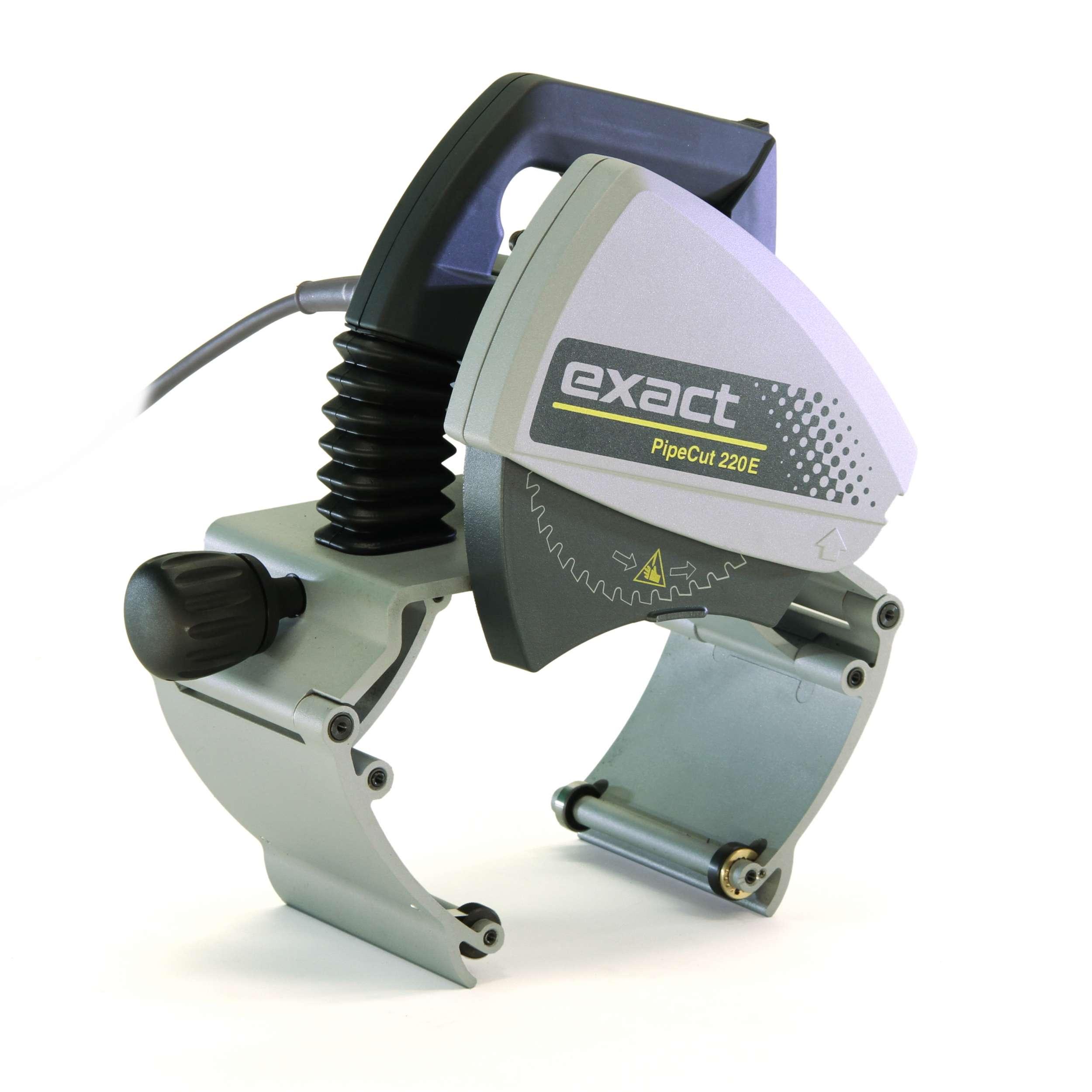 Exact PipeCut 220E Boru kesme sistemi