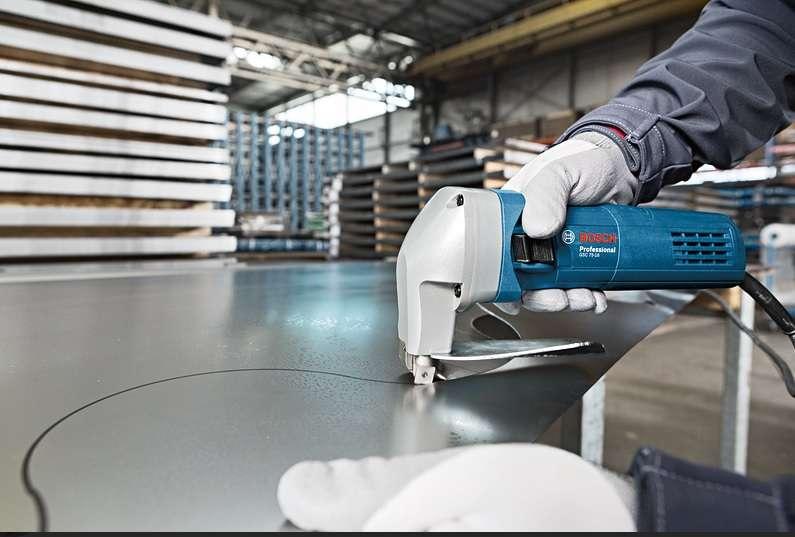 Sac kesme makinesi Bosch GSC 75-16 Professional