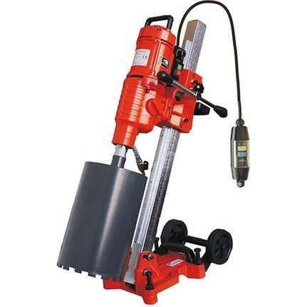 Catpower 9350 Açılı Sehpalı Karot 4350 W Elektronik