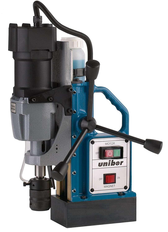 Unibor Unibor EQ50 Manyetik Matkap