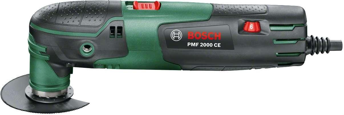 Bosch PMF 2000 CE Karton Kutulu Ürün
