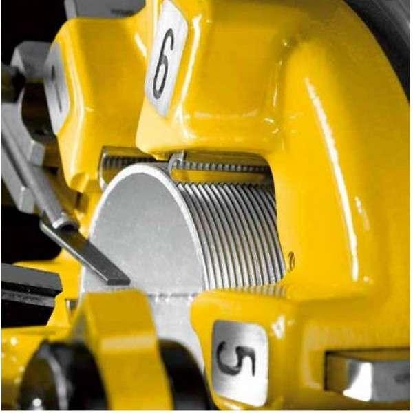 Rems Magnum 4010 L-T Pafta (1/2-4 2100W kondansatörlü motor)