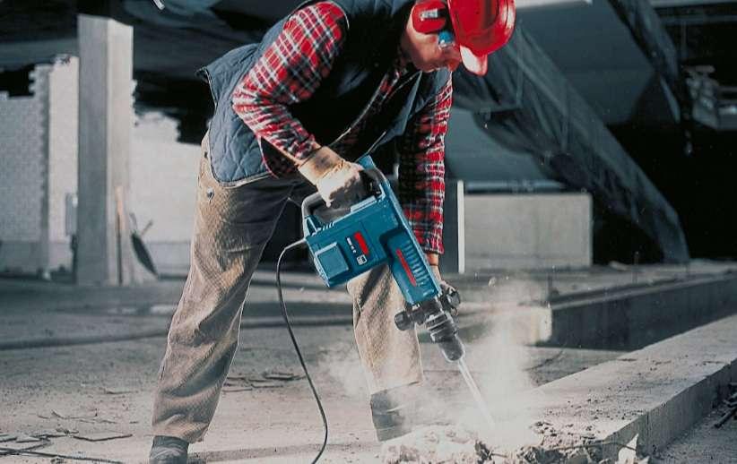 Bosch GSH 11 E Professional Kırıcı