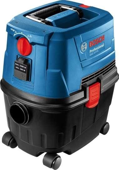 Bosch GAS 15 PS Professional Islak/Kuru Elektrik Süpürgesi