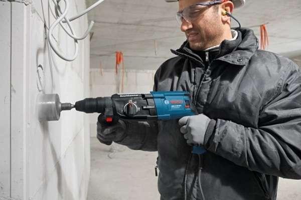 Bosch GBH 2-28  Professional Kırıcı/Delici