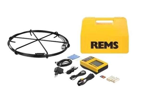 REMS CamSys Set S-Color 10 K Gözlem Kamerası