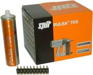 SPİT PULSA 700 C6-25 ÇİVİ (25MM ÇİVİ)