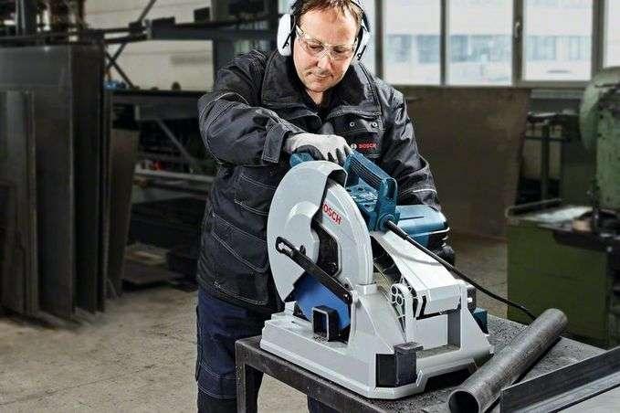 Bosch GCD 12 JL Professional Metal Kesme Testeresi
