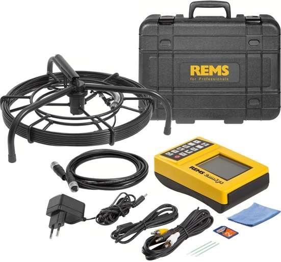 REMS  CamSys Set S-Color  30H Gözlem kamerası