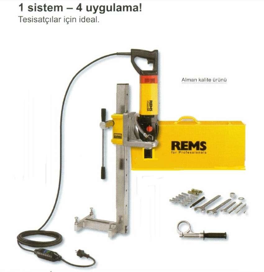 Rems Picus SR SET simplex 2