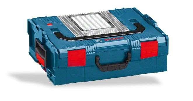 Bosch GLI PortaLED 136 Taşıma Çantası