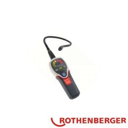 ROleak PRO Soğutucu akışkan kaçağı detektörü