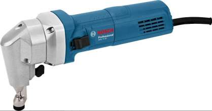 Tırnaklı sac kesme makinesi Bosch GNA 75-16 Professional