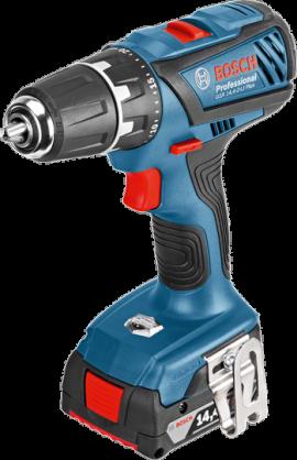 Bosch GSR 14,4-2-LI Plus Professional Akülü Delme/Vidalama Makinası