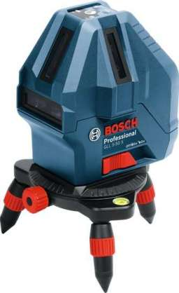 Çizgi lazer Bosch GLL 5-50 X Professional