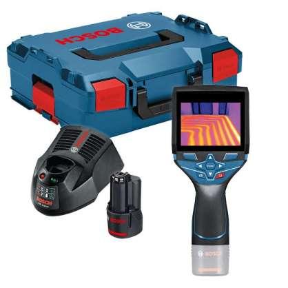 Bosch GTC 400 C Professional Termal Kamera