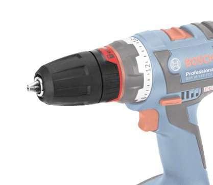 GFA FC2 Professional FlexiClick Adaptörü
