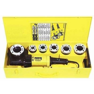 Rems Amigo 2 Compact Elektrikli Pafta (1/2-3/4-1