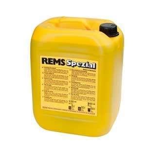 Rems Spezial Diş açma yağı 10 litre