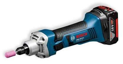Bosch GGS 18 V-LI Professional Akülü Kalıpçı Taşlama