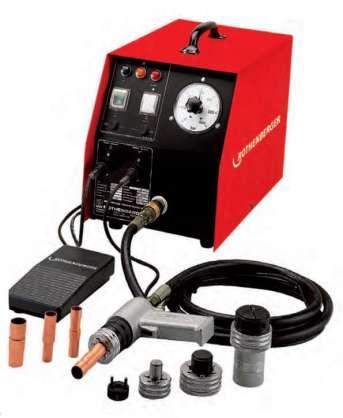 Hidrolik Boru Genişletme Sistemi H600