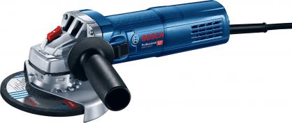 Bosch Professional GWS 9-115 S Avuç Taşlama Makinesi